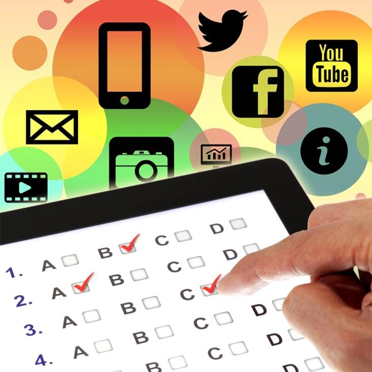 Đơn thị thiết kế hệ thống thi online uy tín