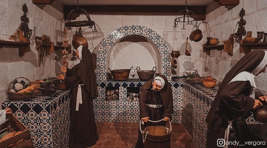 Museo del Mundo del Chocolate en Valladolid
