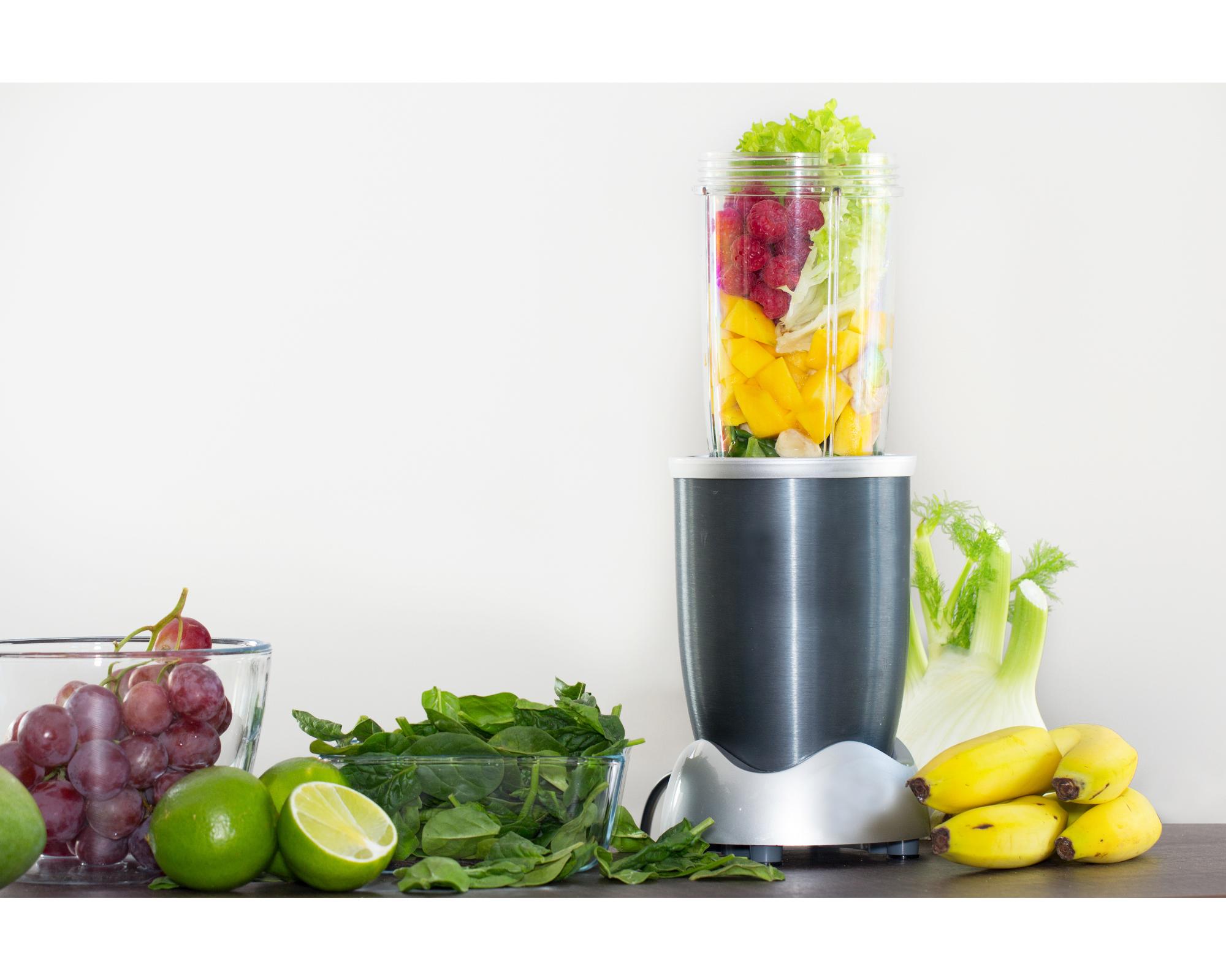 mini blender college kitchen essentials