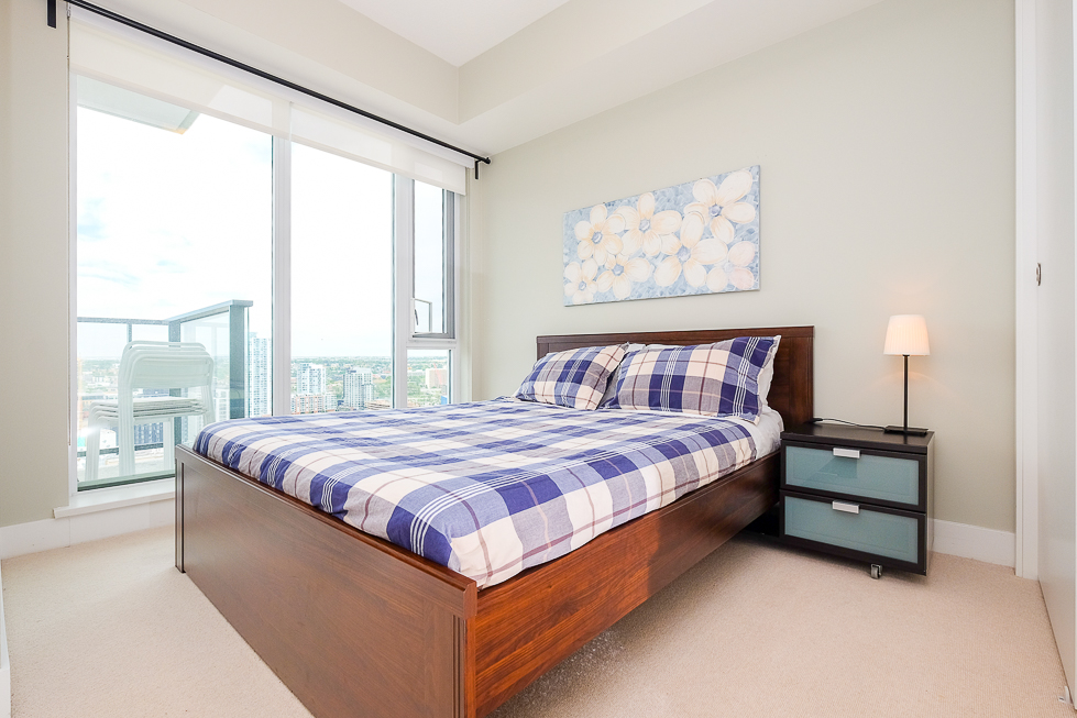 1122 3 St Guardian Tower C4134790 Bedroom
