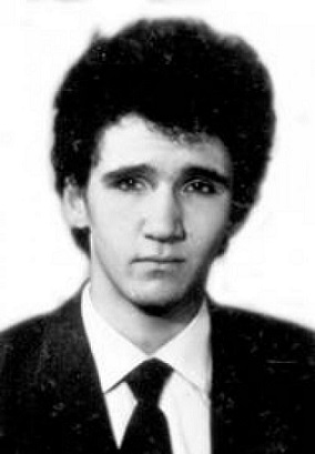 Ренат Кузьмин, 1984 год