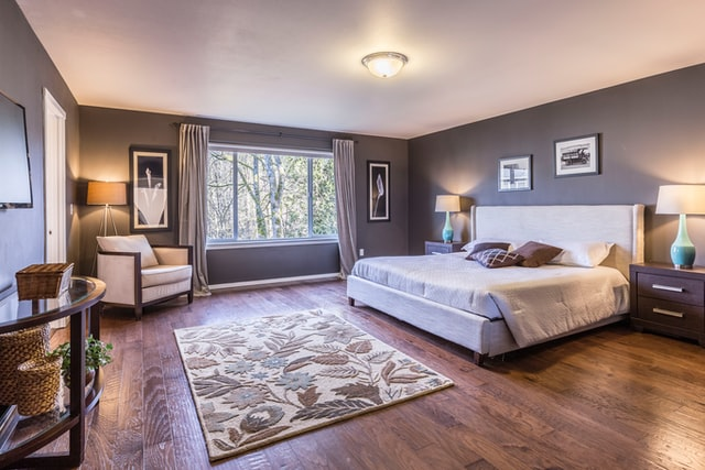 10 Steps to Renting a Room in Your House