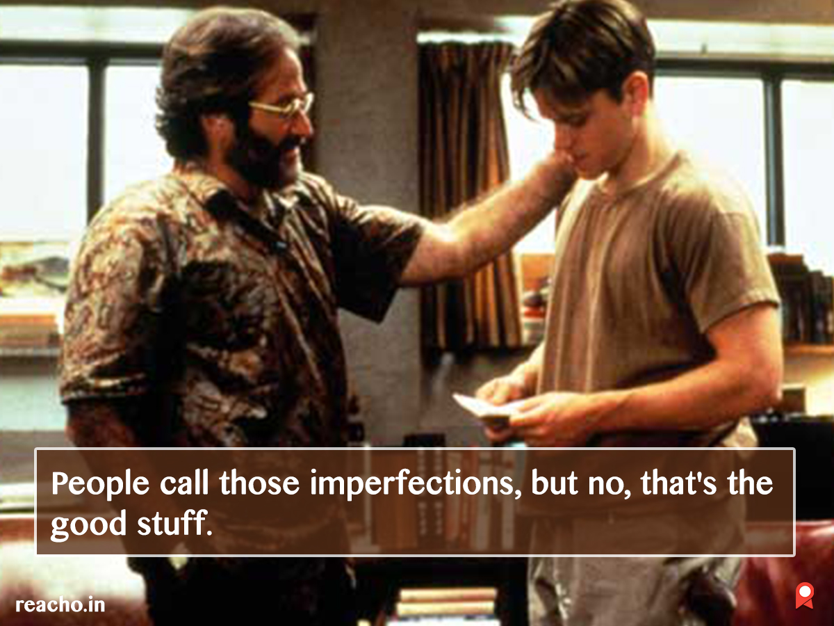 5 Quotes, Good Will Hunting, Matt Damon, Goose Bumps, Quotes from Good Will Hunting, Will Hunting, Chuckie Sullivan, Skylar, M.I.T. Student #4, Lambeau's Teaching Assistant
