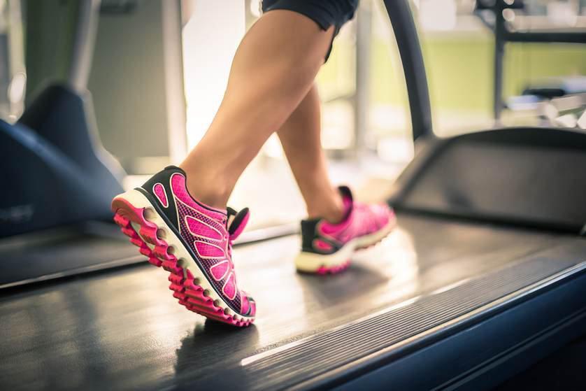 Luyện tập thể thao không chỉ tốt cho sức khỏe và vóc dáng