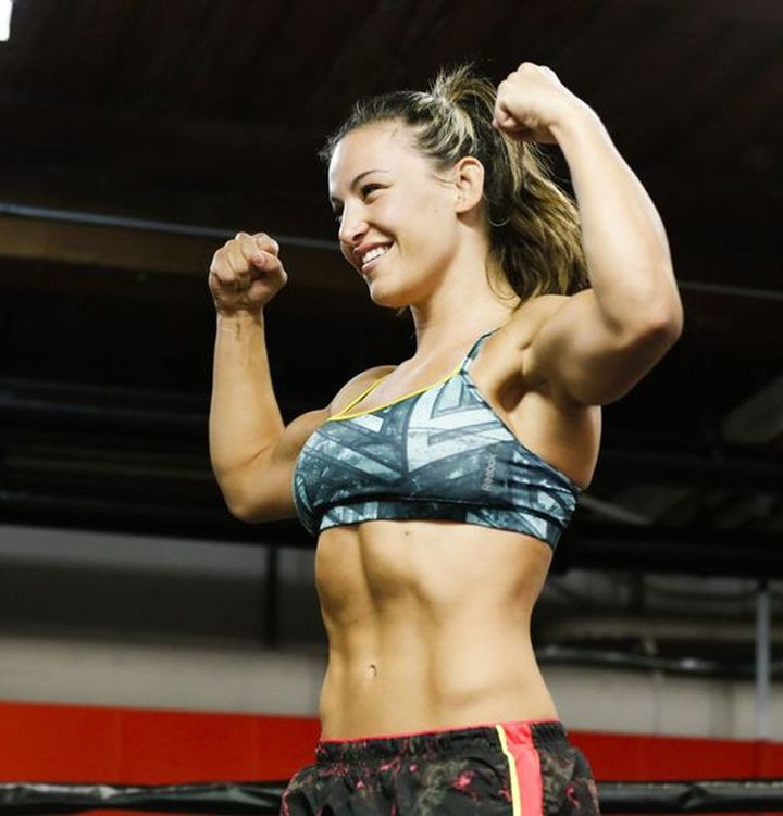 Miesha Tate (MMA fighter)