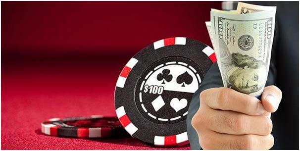 Best Strategies for Poker Rake Races
