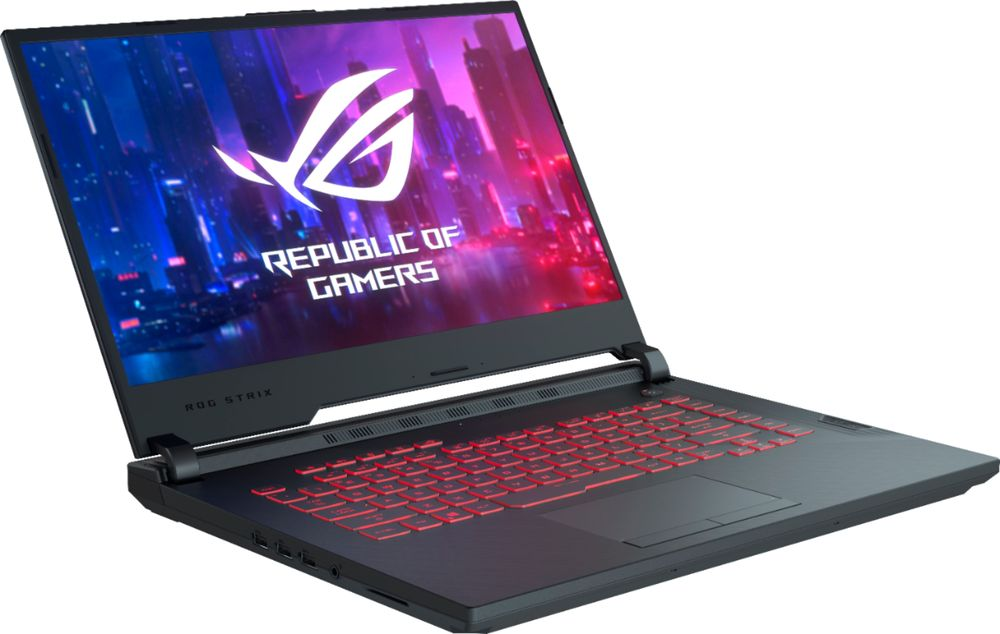 ASUS - ROG G531GT 15.6 | Asus Gaming Laptops