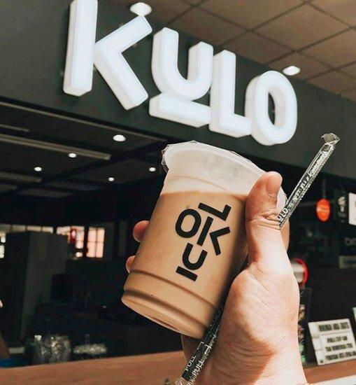 Kedai kopi kulo