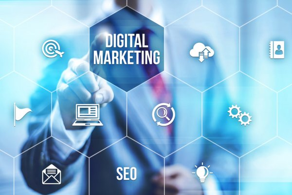 Digital Marketing Strategy for Entrepreneurs; International Institute Of Digital Marketing™