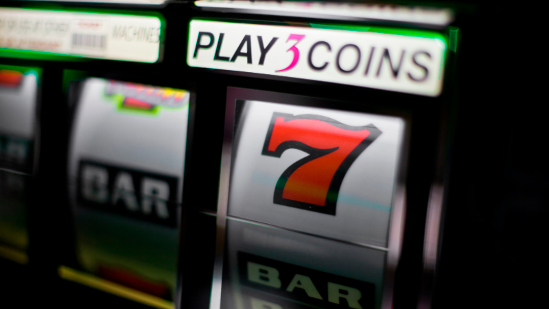 Play Video Slots with Virtual Reality Headsets