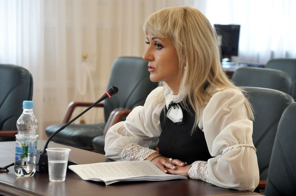 Вікторія Кицюк