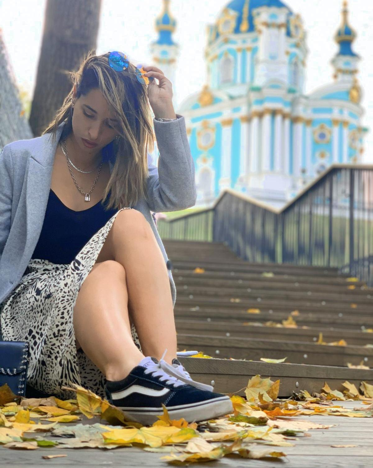 קייב אוקראינה העיר הכי יפה בעולם