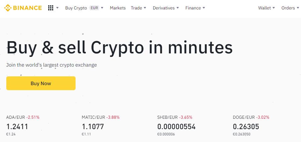 How to Trade Bitcoin 1