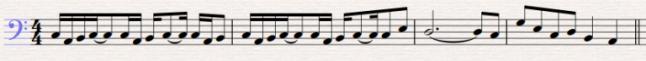 Core Melody 2