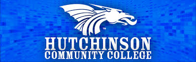Logo of Hutchinson Community College online pharmacy technician training program