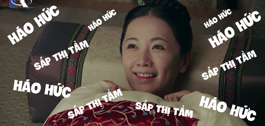 Image result for Hoàng thượng thị tẩm