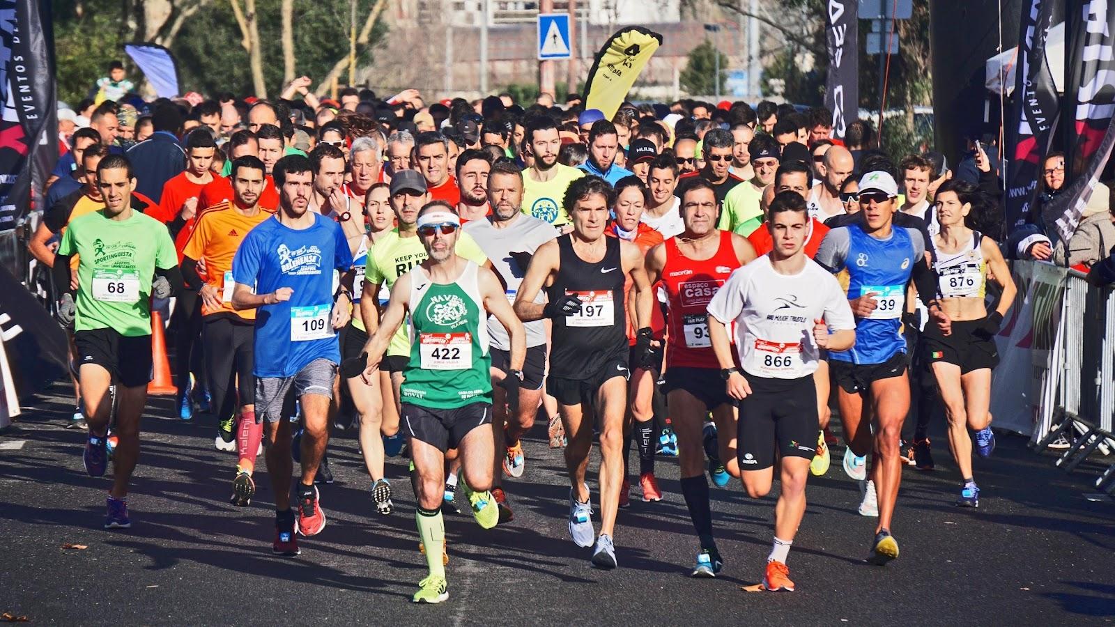 其他海外馬拉松2020賽事推薦
