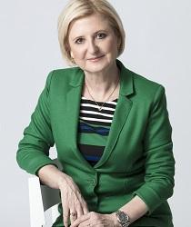 Členka představenstva a náměstkyně generálního ředitele, Kooperativa pojišťovna, a.s., Vienna Insurance Group