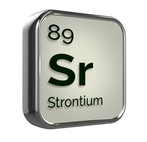 Isotope Sr-89 Chloride for Injection