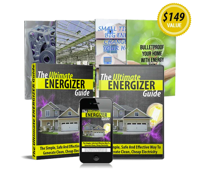 The Ultimate Energizer Review: Can It Really Help You Save Hundreds of $$$ Monthly on Electricity Bills?