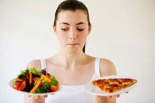 Giảm cân bằng chế độ ăn và tập luyện hợp lý để cơ thể khỏe đẹp