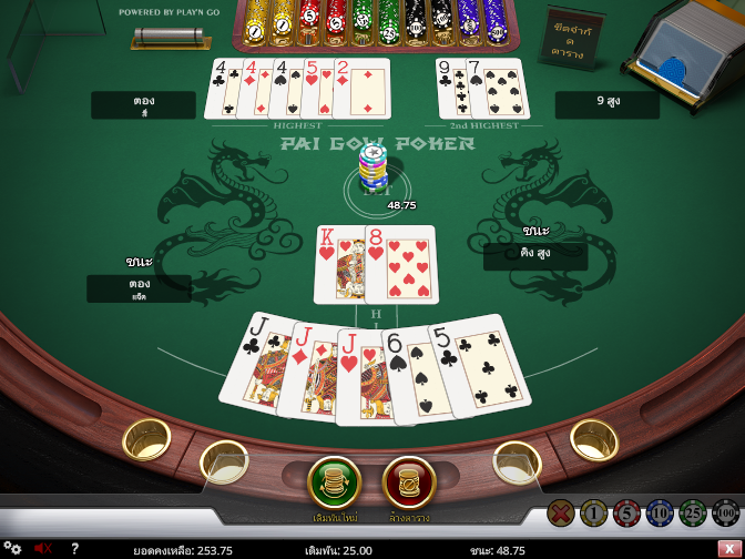 basic stuff you need to know in poker