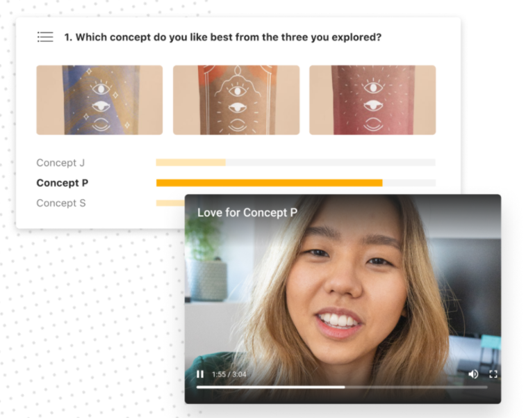 dscout is a remote UX research tool