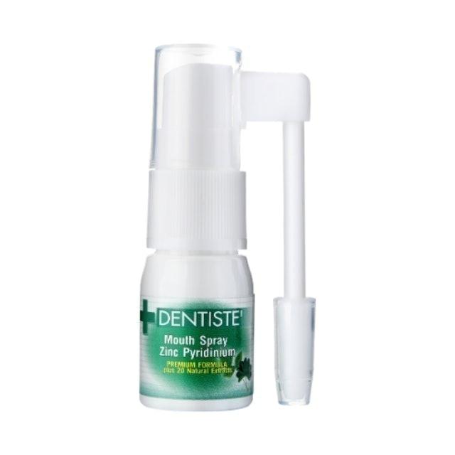 5. Dentiste' | Mouth Spray Zinc Pyridinium