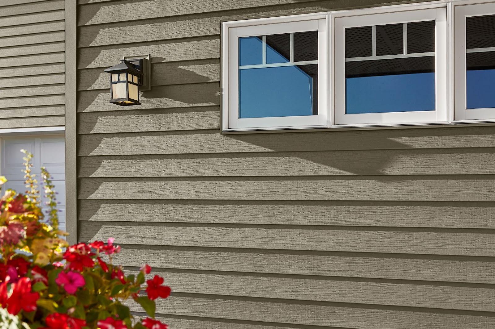 how to trim window