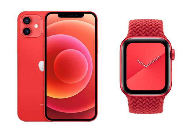 Ý nghĩa đằng sau các phiên bản iPhone Product RED năm nay - 1