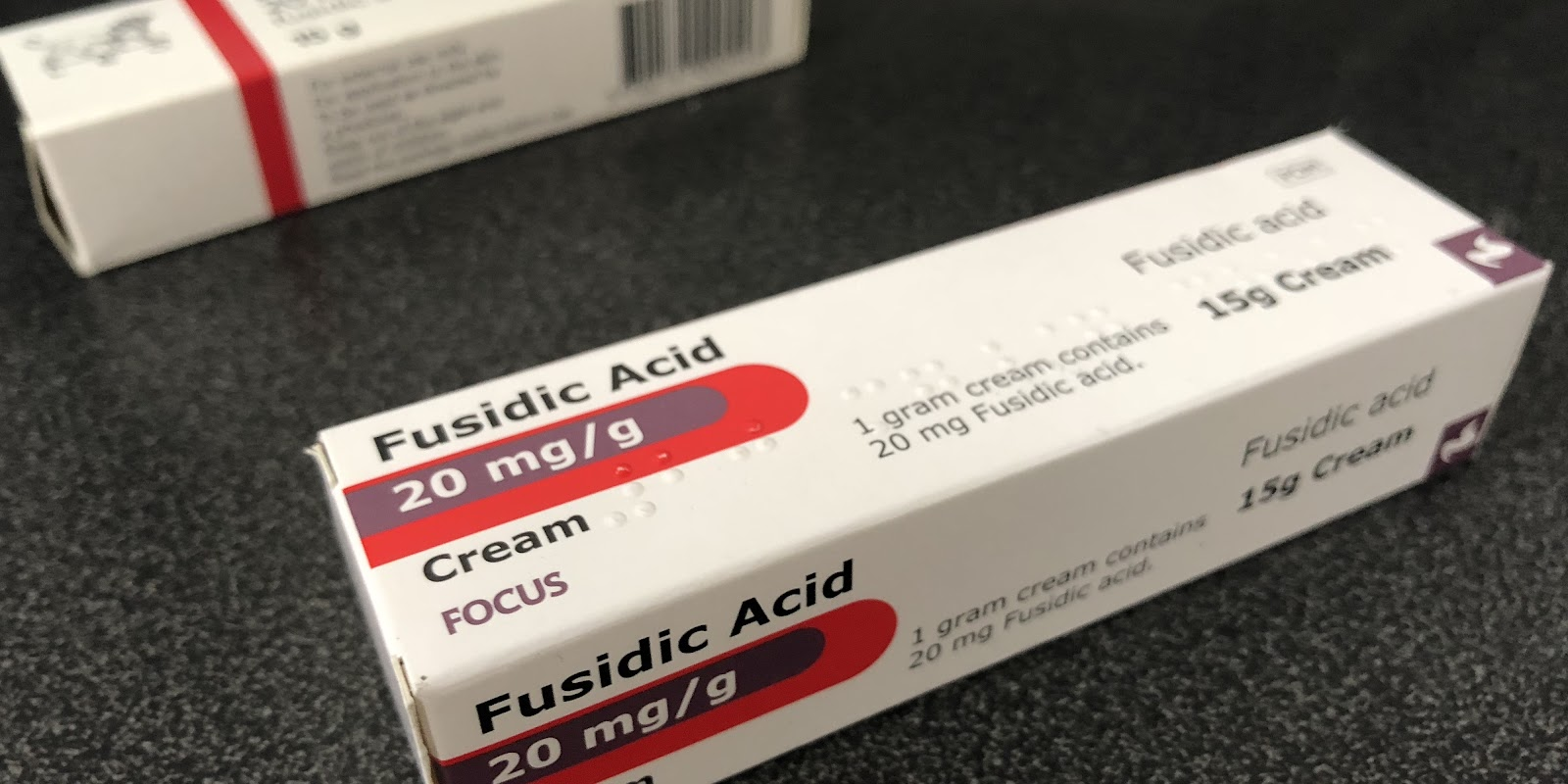 What Is Fusidic Acid Facts On Its Uses Benefits And Side Effects Echo Pharmacy