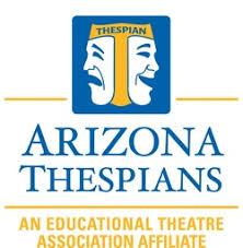Arizona Thespians Logo