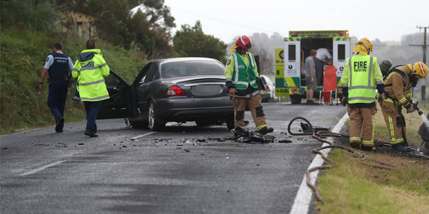 Image result for Nz herald news today car