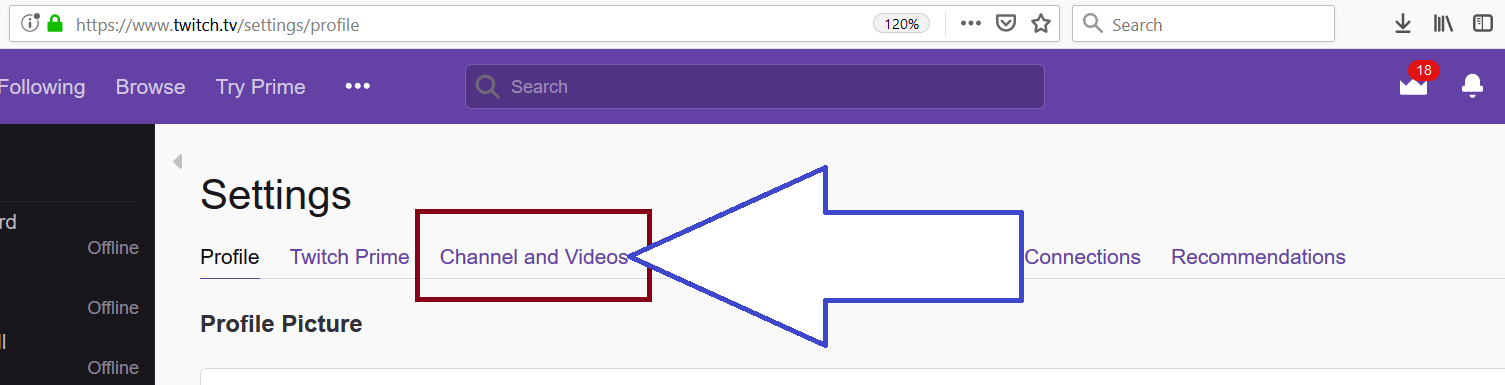Twitch Stream Key OBS: How to stream on twitch pc 5