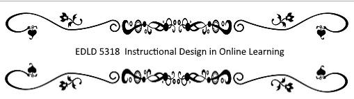 EDLD 5318  Instructional Design in Online Learning.jpg