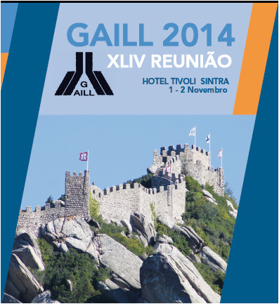 GAILL 2014_ Sintra