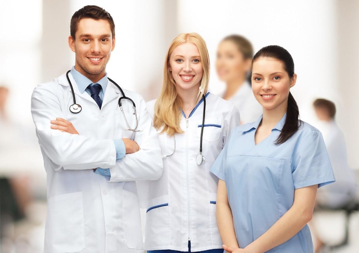 Tham gia tuyển sinh du học điều dưỡng Đức tại Nghệ An đem lại cho bạn cơ hội trong tương lai
