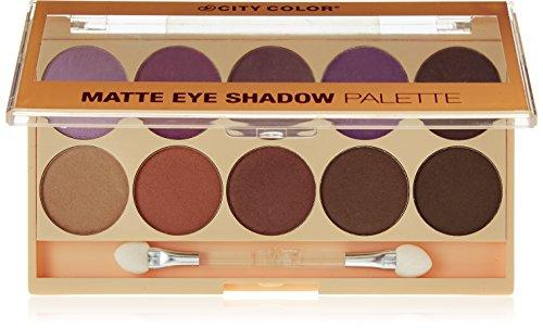 CITY COLOR Matte Eye Shadow Palette.jpg