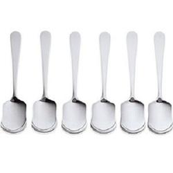 lampwork Spoon for latte macchiato or ice cream cup