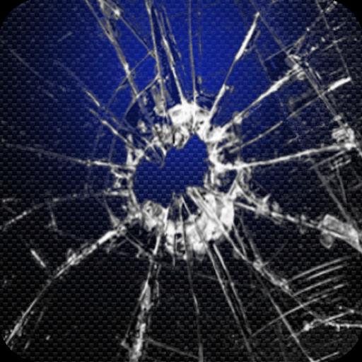 Broken Screen Wallpaper: Fast Download Cracked Screen Live Wallpaper Apk Free