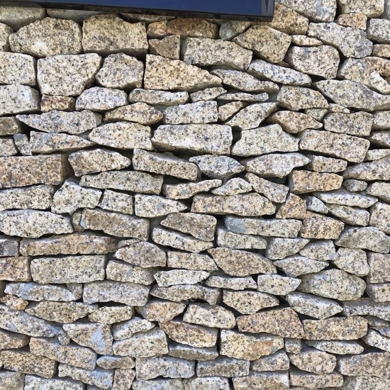 thi công ốp đá tự nhiên