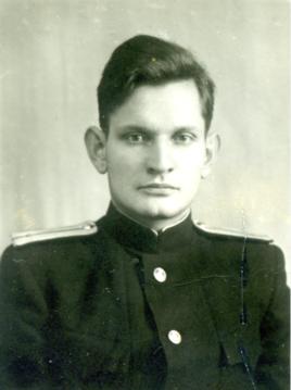 Борис Ряжский