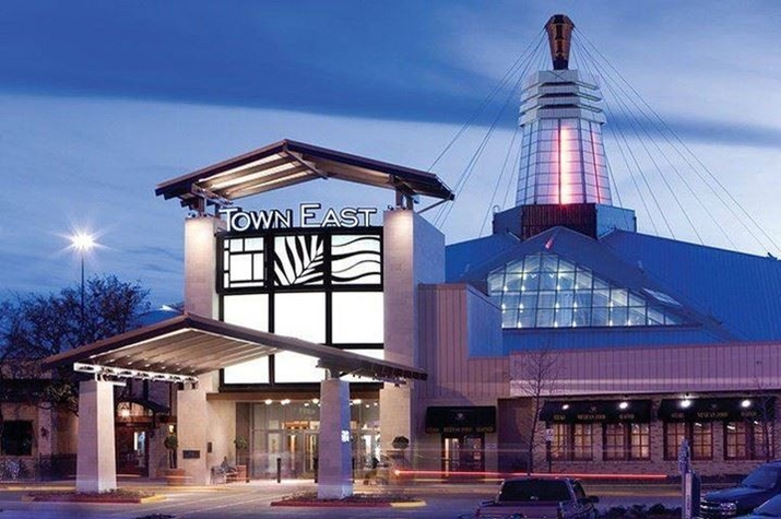Things to do in Town East Mall in Mesquite, Texas