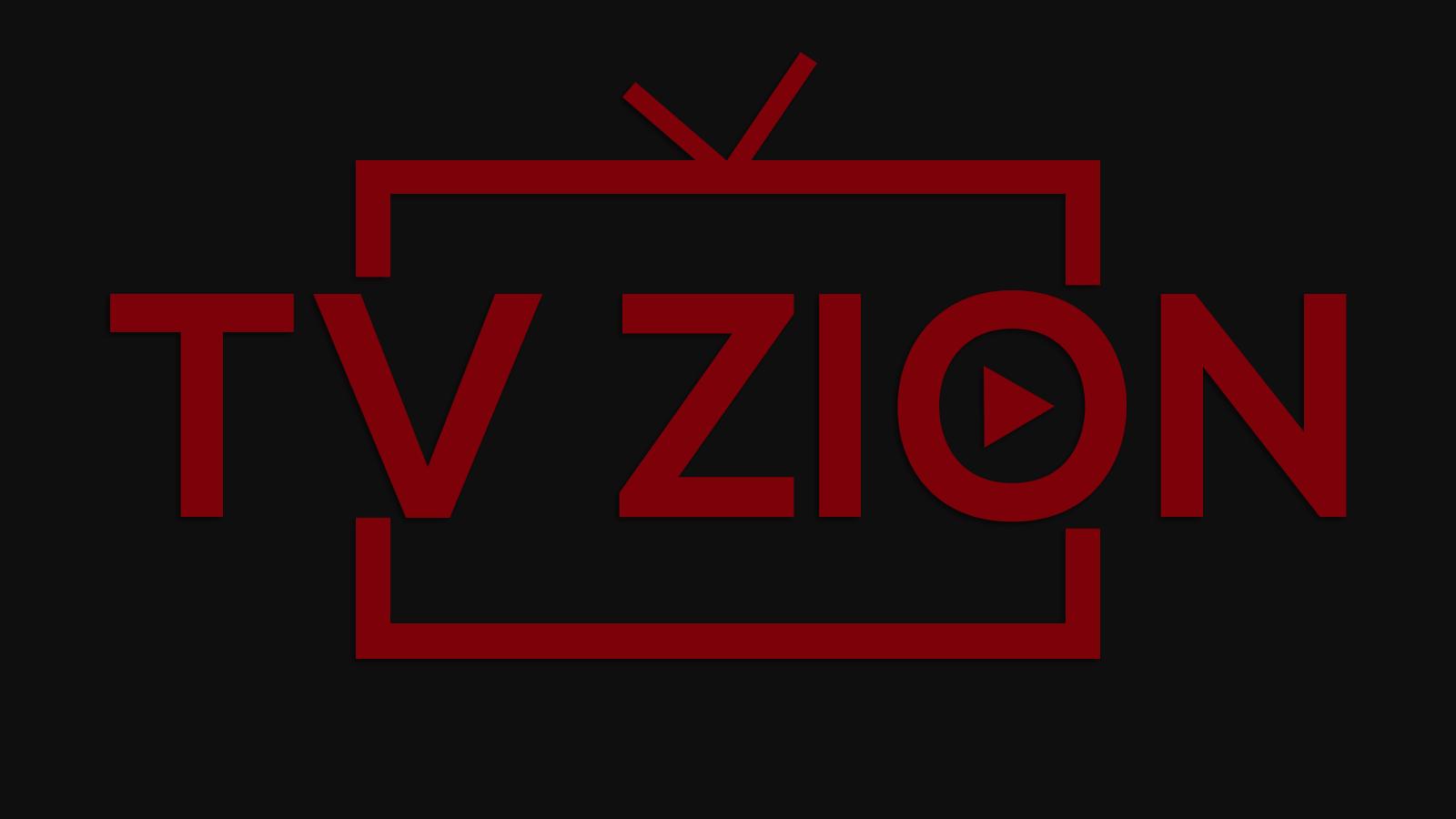 TVZionApp