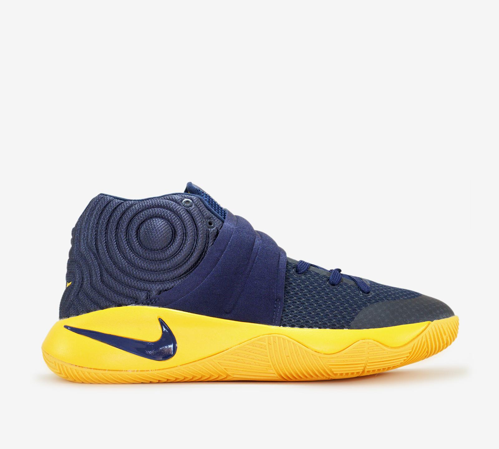 Nike Kyrie 2 chuyên gia bóng rổ.