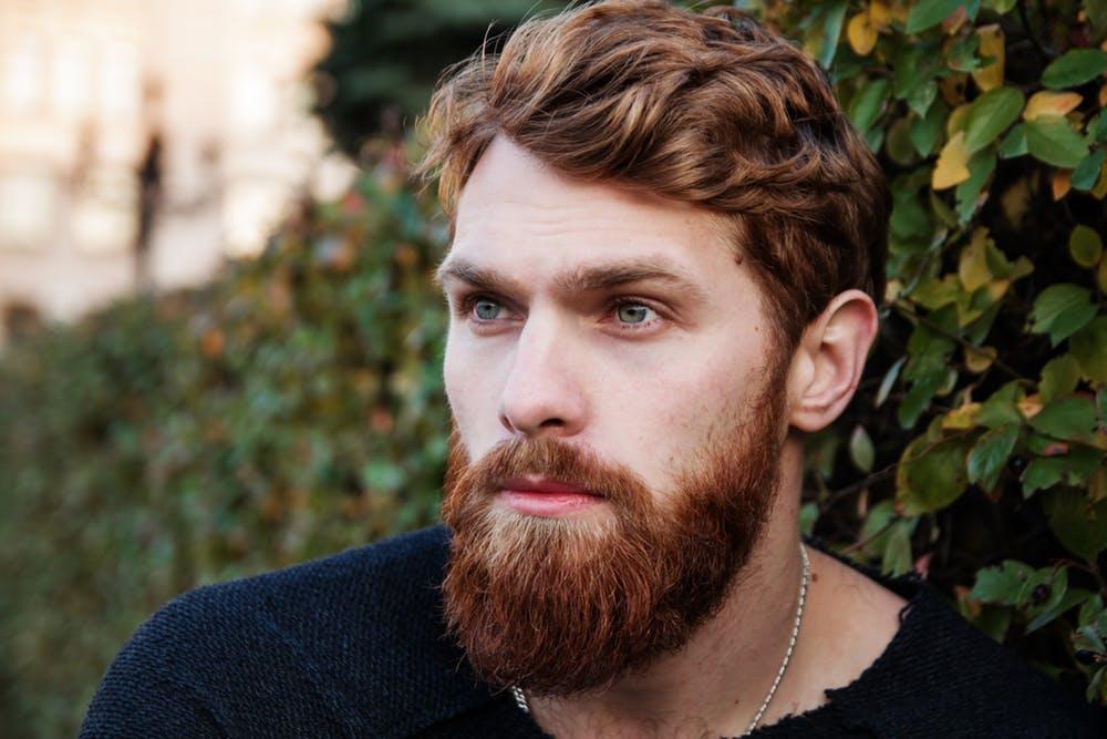 Grow A Beard Reveals Beard Care Tips For Maintain Good Looking Beard By Abi D
