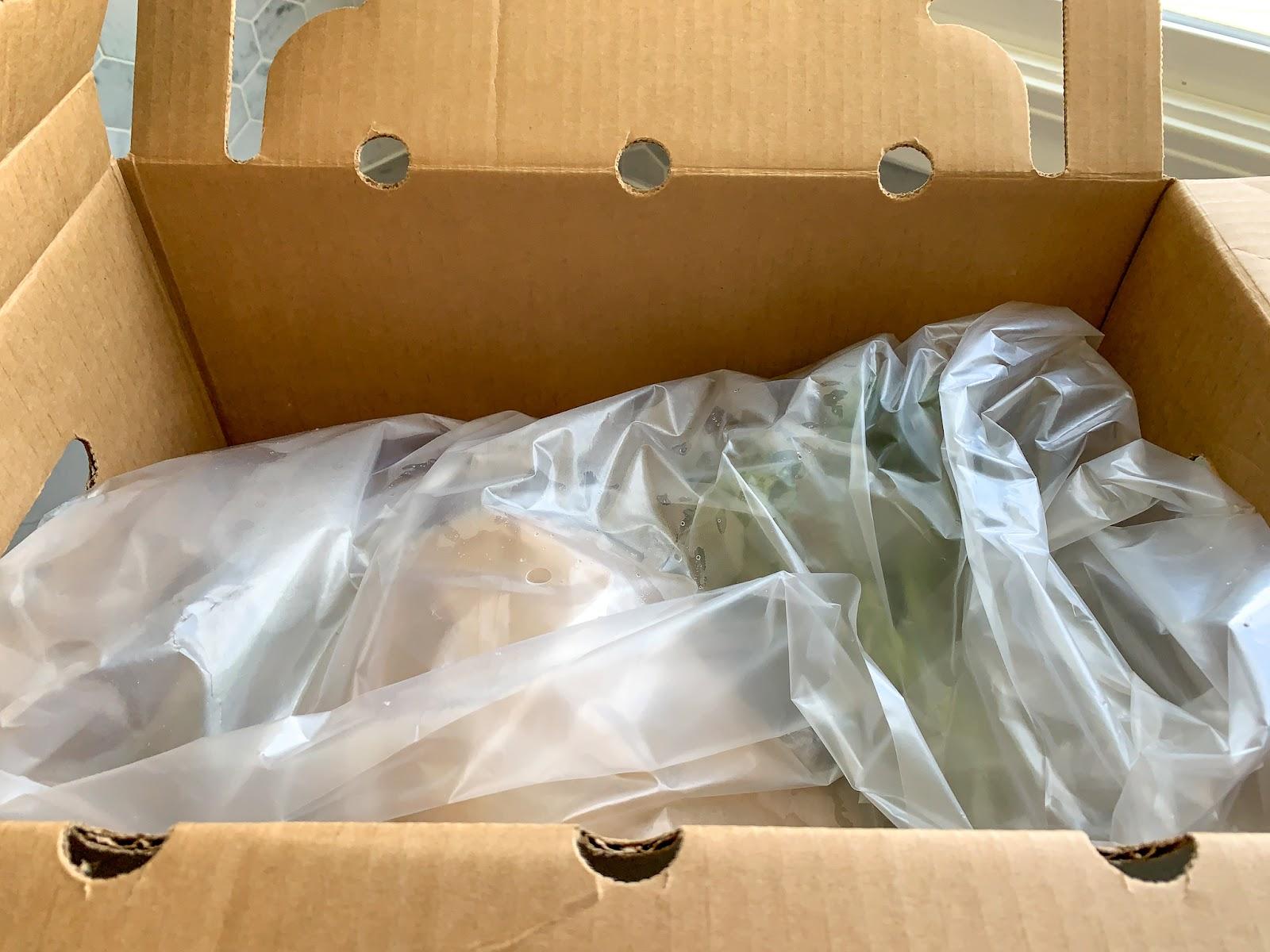linc box