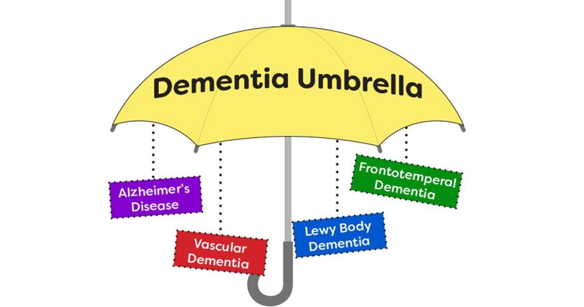 Basics of Dementia: Types, Signs & Symptoms
