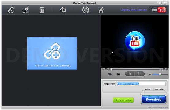 WinX YouTube Downloader | My Review Plugin