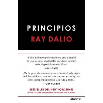 Mejores libros de liderazgo: Principios